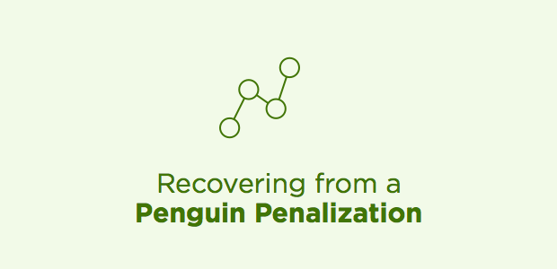 Recovering-from-a-Penguin-Penalization