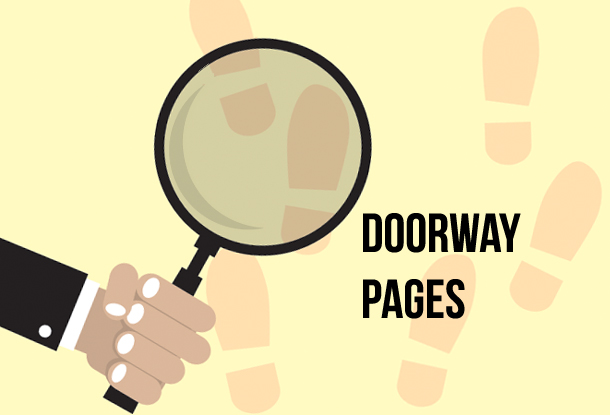 Doorway-Pages