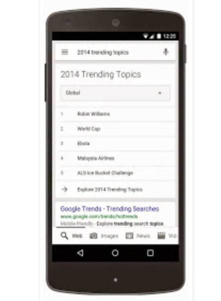 Google-Trends-update