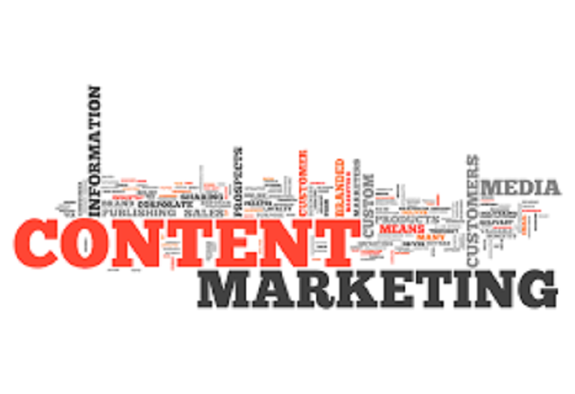 Các loại content marketing