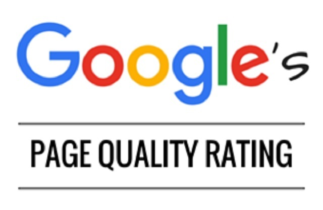 Page Quality Rating (E-A-T)